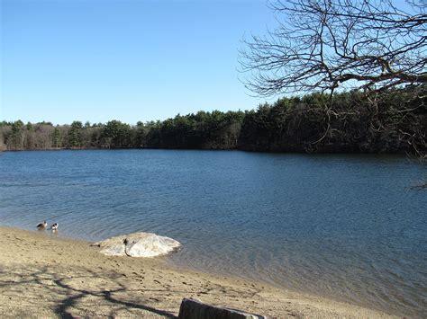 file houghton s pond milton ma jpg wikimedia commons