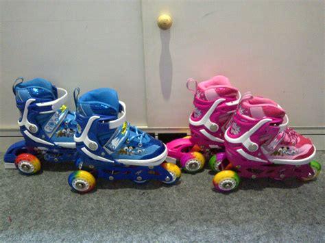 Sepatu Roda Warna Pink agen sepatu roda grosir sepatu roda