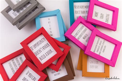 Photo Frame Bingkai Foto Frame Foto Gantung Mini 1 11 diy paper photo frames that are easy and budget