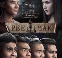 film horor thailand box office horror comedy pee mak phra khanong shatters thai box