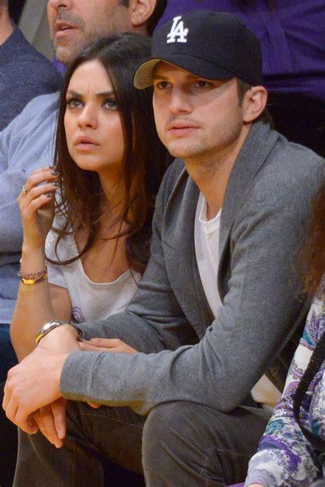 ashton kutcher ad ashton kutcher to announce engagement to mila kunis next week
