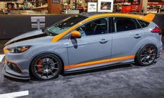 ford focus rs oz felgen ford focus rs eibach edition auf oz racing leggera hlt