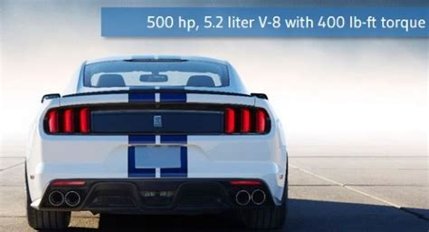 2016 ford shelby gt350 mustang or 50 000