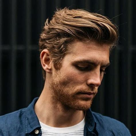 long flowing brushed  hair hipster hairstyles