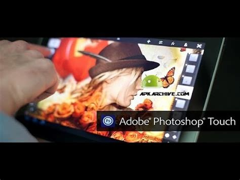 tutorial photoshop touch tutorial adobe photoshop touch 4 2016 for android how to