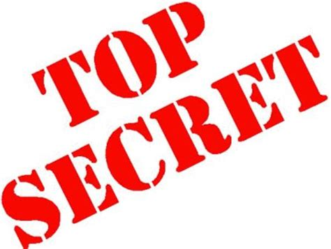 secret free u topsecret bmp free images at clker vector clip
