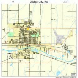Dodge City Zip Codes Ks Dodge City Kansas Map 2018250