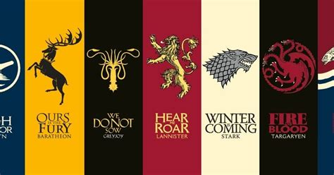 game of thrones house quiz test yourself which game of thrones house do you belong in