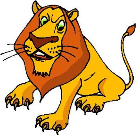 imagenes leones del caracas animados leones clip art
