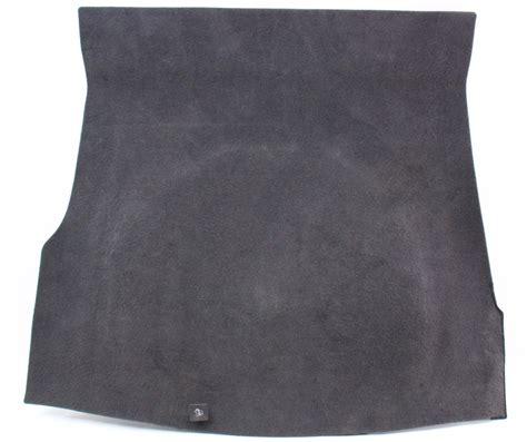 trunk floor carpet mat 01 05 vw passat b5 5 sedan 4motion