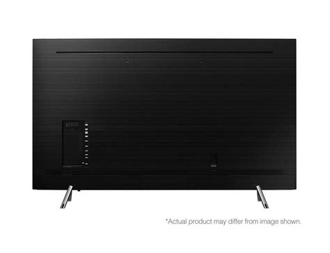 Samsung Qled 82 Samsung 82 Inch 4k Smart Qled Uhd Tv Qn82q6fnafxzc Topchoice Electronics