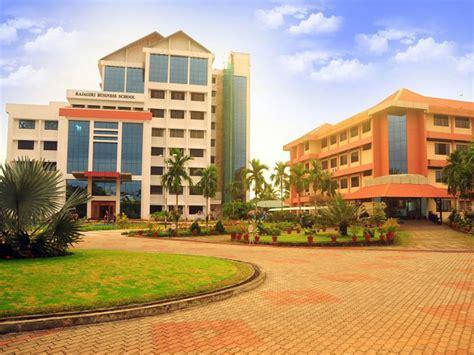 Rajagiri Mba College by Rajagiri Business School Rbs Kakkanad