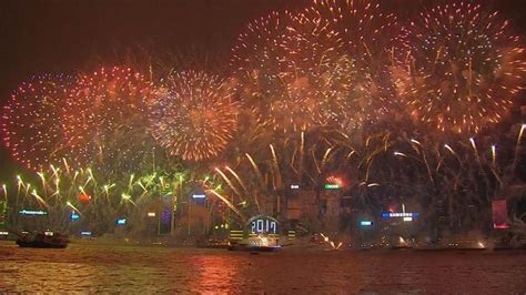 when does new year start in australia hello 2017 cities around the world ring in start of new