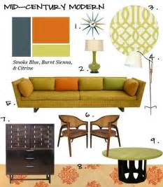 mid century modern color palette it s about the lines the colors the shapes mixing wood