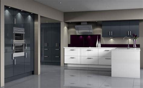 Modern Kitchens Glasgow   DKBGlasgow   Fitted Kitchens