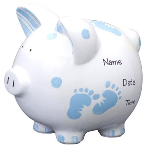 custom piggy banks personalized piggy banks