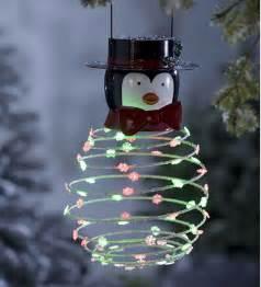 solar power hanging christmas balls solar power decorations www indiepedia org