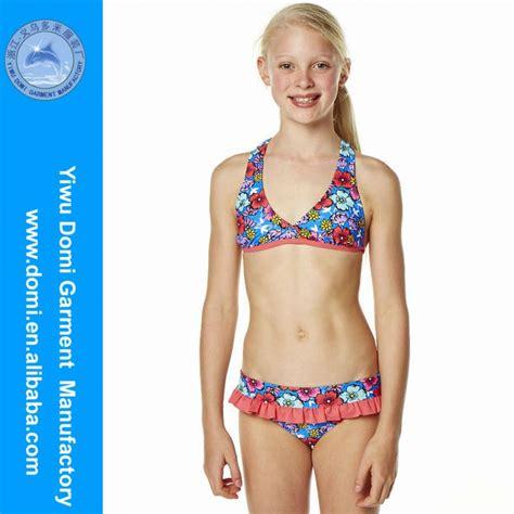 kiddie thong yiwu domi kids girls nudists picture bikini teen bikini