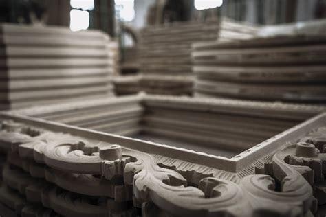 cornici in pasta di legno cornici in legno e pasta di legno grezze
