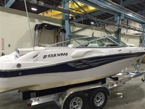 craigslist boats for sale jackson michigan four winns new and used boats for sale