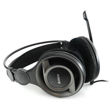 Headset A4tech Gaming Hs 800 Audio 3 5 Mm Original Berkualitas a4tech hs 100 stereo gaming headset black atc31