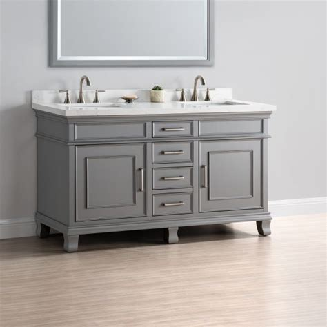 bathroom vanities charleston sc charleston 60 quot double sink vanity mission hills furniture