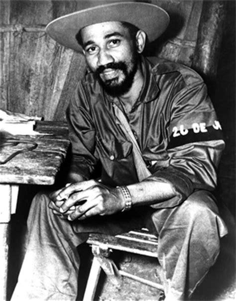 Falleció el Comandante de la Revolución Juan Almeida
