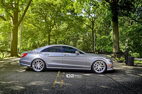 usinghair cls gorgeous mercedes benz cls 550 fms08 by d2forged 6