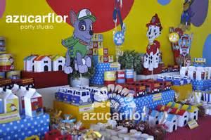 azucar flor party studio septiembre 2015