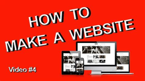 wordpress tutorial to create a website how to make a website with wordpress edit customizr