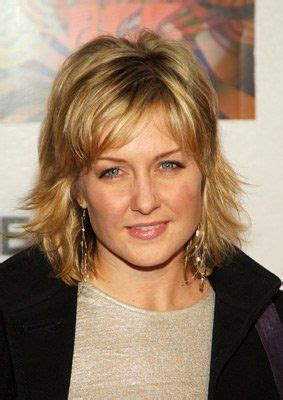 hairstyle of amy carlson 60 best amy carlson images on pinterest amy carlson