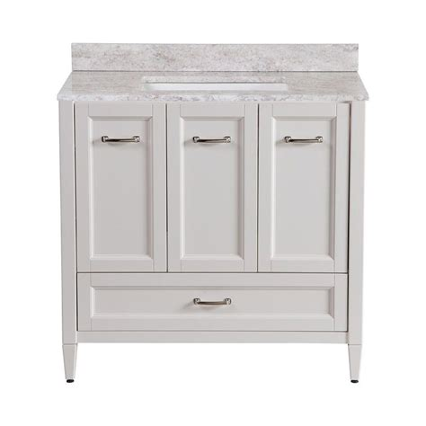 home decorators collection brinkhill 36 in w bath vanity foremost naples 61 in w x 22 in d bath vanity in warm