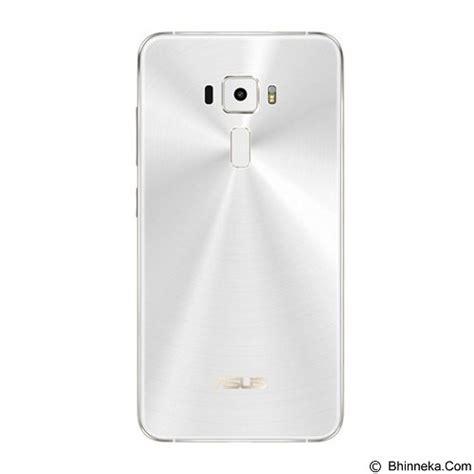 Asus Zenfone 3 Ze552kl 4 64 White by Jual Asus Zenfone 3 64gb 4gb Ram Ze552kl White