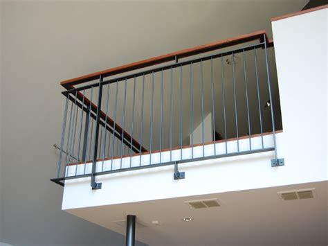modern interior railing laundry dividers modern balcony railing design interior