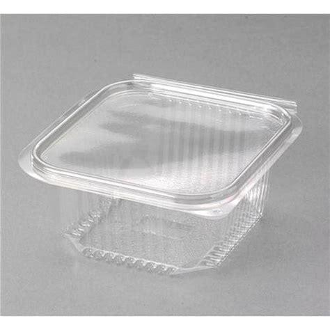 contenitori pvc per alimenti vaschette pet 500 cc rettangolari pezzi 600