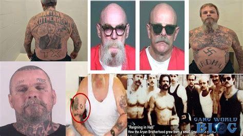 aryan brotherhood prison gang history san quentin