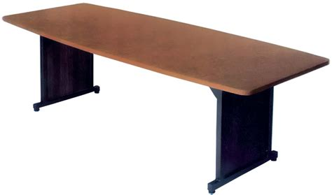 Metal Conference Table Metal Laminate Base Conference Table Iowa Prison Industries