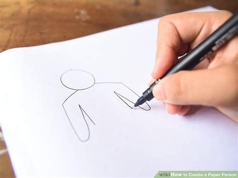 Create A Person Picture