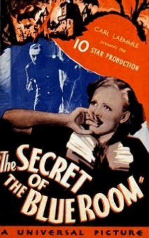 The Secret Of The Blue Room by Secret Of The Blue Room