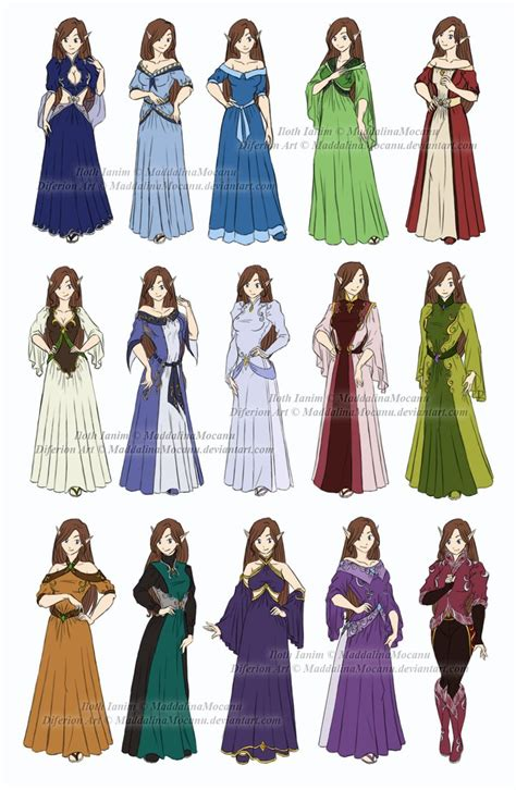 design clothes how to dress and clothes designs p1 iloth ianim by
