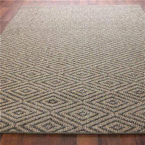 sisal pattern rug sisal rug 3 colors shades of light