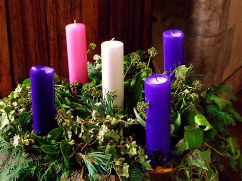 the holy season of advent advent five ways to live out this holy season fr ed
