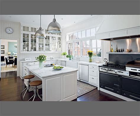 all white kitchen classic all white kitchen by designer victoria hagan