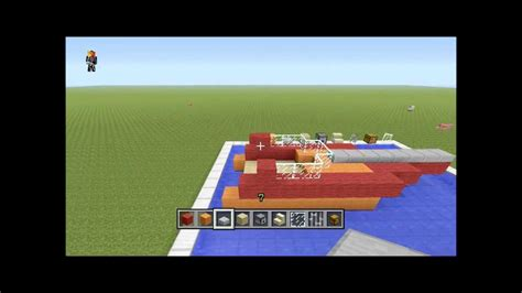 minecraft boat speed minecraft speed boat tutorial youtube