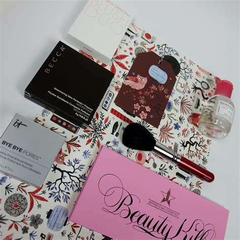 Handbag Giveaway 2017 - beautylish lucky bag 2017 unboxing and giveaway the lipstick league fanserviced b