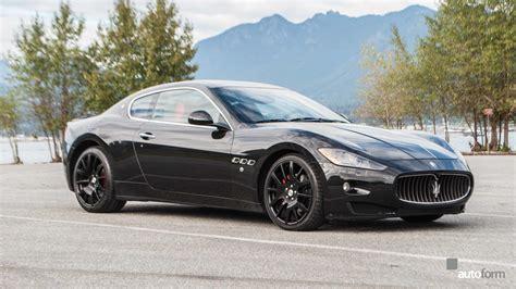 2008 Maserati Gran Turismo by 2008 Maserati Granturismo Autoform