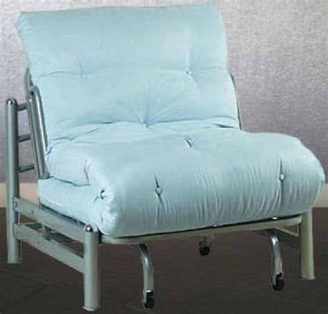 helsinki futon chair bed
