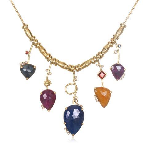 Heike Grebenstein Model Turns Jewelry Designer by Jewelry Highlands Nc Style Guru Fashion