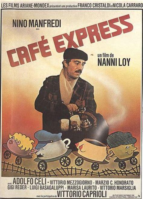 giovanna di caf caf 233 express 232 un 1980 diretto da nanni loy e