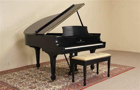 antique piano bench steinway sold steinway m 1965 vintage 5 6 quot grand piano